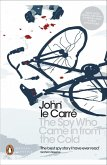 The Spy Who Came in from the Cold (eBook, ePUB)
