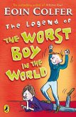 The Legend of the Worst Boy in the World (eBook, ePUB)