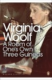 A Room of One's Own/Three Guineas (eBook, ePUB)