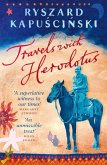 Travels with Herodotus (eBook, ePUB)