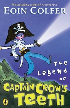 The Legend of Captain Crows Teeth