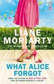 What Alice Forgot (eBook, ePUB)