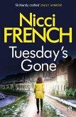 Tuesday's Gone (eBook, ePUB)