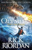 The Lost Hero (Heroes of Olympus Book 1) (eBook, ePUB)