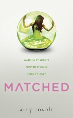 Matched (eBook, ePUB) - Condie, Ally