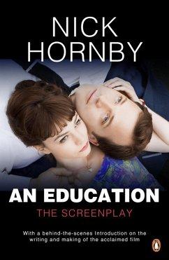 An Education (eBook, ePUB) - Hornby, Nick
