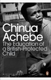 The Education of a British-Protected Child (eBook, ePUB)