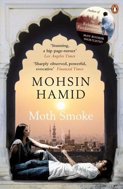 Moth Smoke (eBook, ePUB) - Hamid, Mohsin
