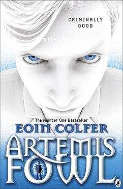 Artemis Fowl (eBook, ePUB) - Colfer, Eoin
