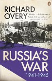 Russia's War (eBook, ePUB)