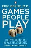 Games People Play (eBook, ePUB)