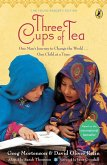 Three Cups of Tea (eBook, ePUB)