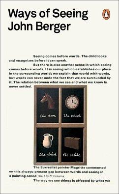 Ways of Seeing (eBook, ePUB) - Berger, John