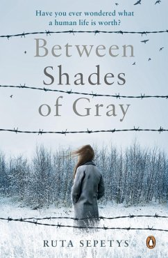 Between Shades Of Gray (eBook, ePUB) - Sepetys, Ruta