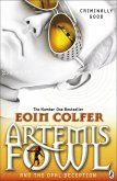 Artemis Fowl and the Opal Deception (eBook, ePUB)