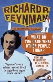 'What Do You Care What Other People Think?' (eBook, ePUB)
