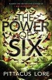 The Power of Six (eBook, ePUB)