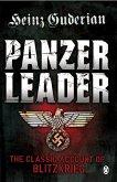 Panzer Leader (eBook, ePUB)