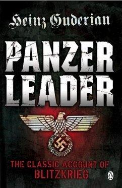 Panzer Leader (eBook, ePUB) - Guderian, Heinz