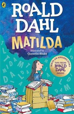 Matilda (eBook, ePUB) - Dahl, Roald