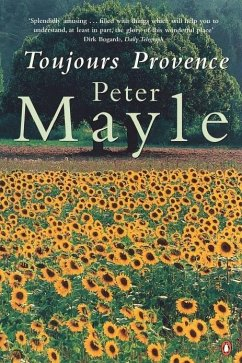 Toujours Provence (eBook, ePUB) - Mayle, Peter