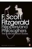 Flappers and Philosophers: The Collected Short Stories of F. Scott Fitzgerald (eBook, ePUB)