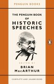 The Penguin Book of Historic Speeches (eBook, ePUB)