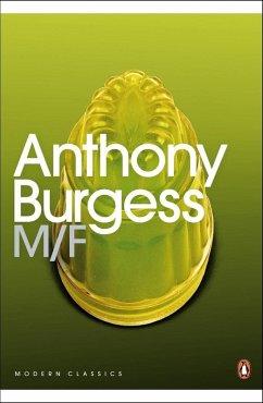M/F (eBook, ePUB) - Burgess, Anthony