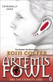 Artemis Fowl and the Eternity Code (eBook, ePUB)