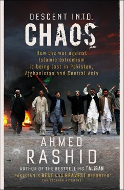 Descent into Chaos (eBook, ePUB) - Rashid, Ahmed