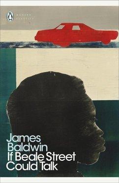 If Beale Street Could Talk (eBook, ePUB) - Baldwin, James