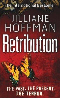 Retribution (eBook, ePUB) - Hoffman, Jilliane