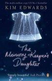 The Memory Keeper's Daughter (eBook, ePUB)