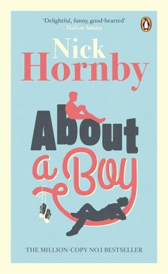 About a Boy (eBook, ePUB) - Hornby, Nick