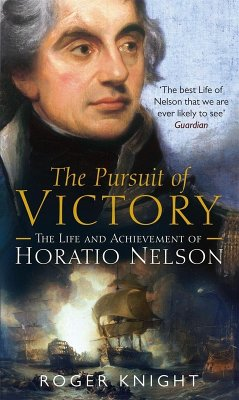 The Pursuit of Victory (eBook, ePUB) - Knight, Roger