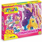 Invento 620870 - The Orb Factory: Sticky Mosaics - Einhörner