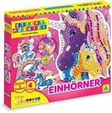 Invento 620870 - The Orb Factory: Sticky Mosaics - Einhörner