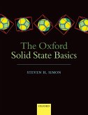 The Oxford Solid State Basics (eBook, PDF)