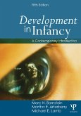 Development in Infancy (eBook, ePUB)