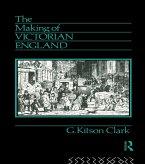 The Making of Victorian England (eBook, ePUB)