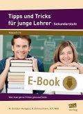 Tipps und Tricks für junge Lehrer - Sekundarstufe (eBook, ePUB)