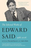 The Selected Works of Edward Said, 1966 - 2006 (eBook, ePUB)