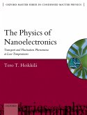 The Physics of Nanoelectronics (eBook, PDF)