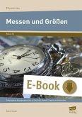 Messen und Größen - Klasse 3 und 4 (eBook, PDF)