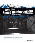 Basic Live Sound Reinforcement (eBook, PDF)