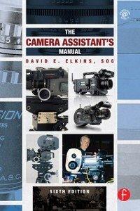 Camera Assistant's Manual (eBook, PDF)