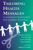 Tailoring Health Messages (eBook, PDF)