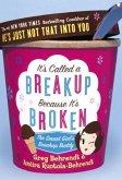 It's Called a Breakup Because It's Broken (eBook, ePUB)