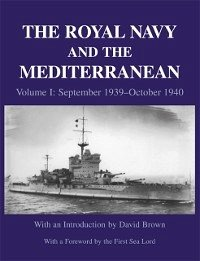 Royal Navy and the Mediterranean (eBook, PDF)