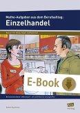 Mathe-Aufgaben aus dem Berufsalltag: Einzelhandel (eBook, PDF)